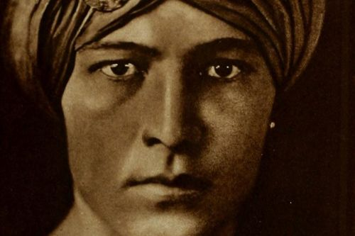 Becoming the Latin Lover: Rudolph Valentino Collection, Vols. 1 and 2