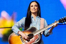 Kacey Musgraves Says She's Working On 'Oh, What a World' Live Album
