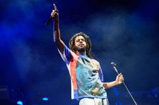 SZA, Big Sean & Young Thug Slated for J. Cole's Dreamville Festival