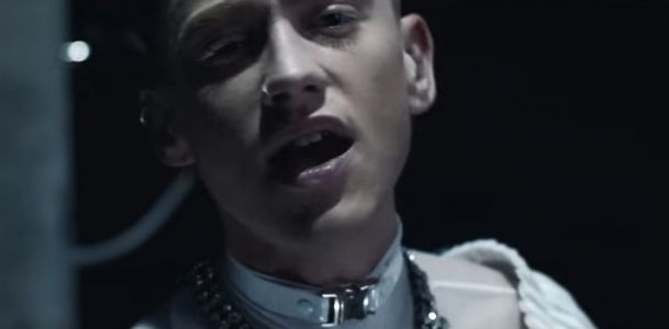 """Years & Years - """"All For You"""" Video"""