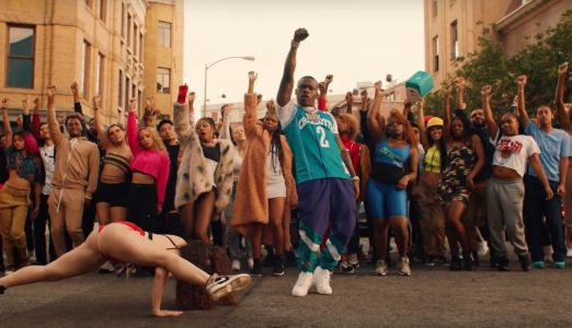 "DaBaby's Broadway Musical ""Bop"" Video Is So Good"
