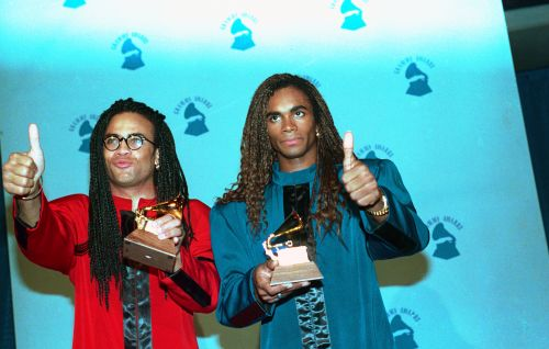 30 Years Ago Milli Vanilli Won The Only Grammy That's Ever Been Revoked