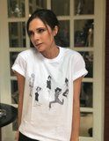 Victoria Beckham Launched a Limited-Edition Spice Girls T-Shirt - and It's All For a Good Cause