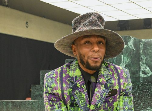 Yasiin Bey to Play Thelonious Monk in New Biopic