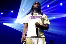 Chief Keef Announces Worldwide Hologram Tour Kicking Off in London: Exclusive