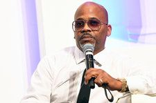 Dame Dash Offers Up Apologies to JAY-Z, Jim Jones & More: 'I Have No Beef With Anybody'