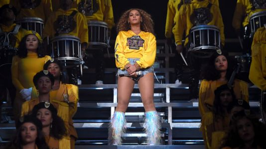 Beyoncé Marks Her Homecoming At Coachella 2018