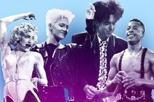 Chart Beat Podcast: The Hot 100's Top 20 This Week in 1990 - 'U Can't Touch This,' 'Vogue' & More - With Special Guest Roxette's Per Gessle