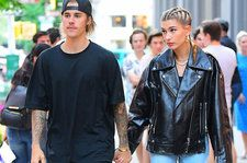 Justin Bieber & Hailey Baldwin Hold Hands in NYC Amid Relationship Speculation