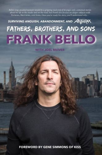 FRANK BELLO: PANTERA's DIMEBAG 'Will Forever Be Known As The Sixth Member Of ANTHRAX'