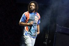 J. Cole Just Dropped 'Album of the Year ': Stream It Now