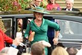You're Not Alone: Everyone Thinks Sarah Ferguson's Wedding Hat Looks Like the Golden Snitch