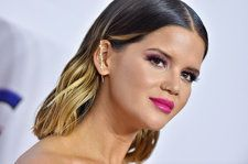 Maren Morris Talks Ruffling Feathers in 'Playboy' Interview: 'Not Many Country Artists Speak Up'