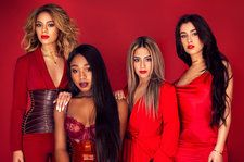 Fifth Harmony Reunite to Celebrate Lauren Jauregui's 'Expectations': See Sweet Pics