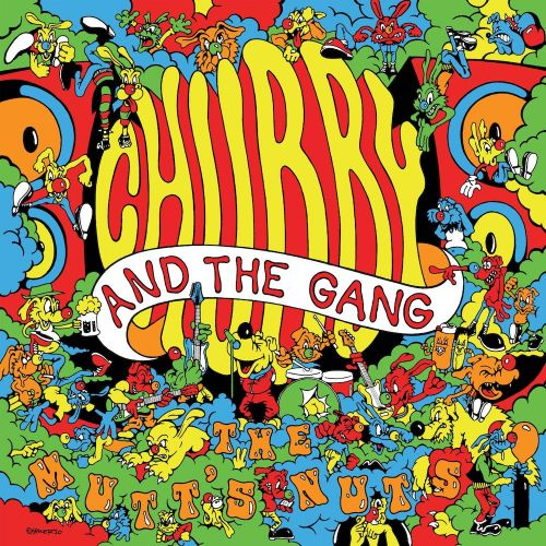 """Chubby And The Gang - """"Coming Up Tough"""""""