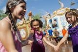 The Best Play Areas at Disney World For When Your Kids Need to Burn Off All That Sugar