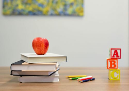 9 Ways to Feng Shui Your Child's Back-to-School Routine