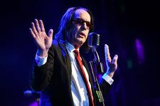 Into the Woods With Todd Rundgren and His Superfans at 2018 Toddstock