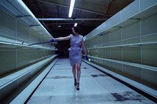 St. Vincent Stars in Music Video for New Red Hearse Single 'Half Love'