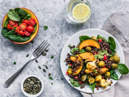 Meet the Diet That's Sustainable, Will Improve Your Health, and Can Save the Planet
