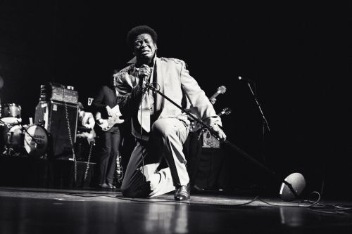 Hear Another Uplifting Song from Charles Bradley's Posthumous 'Black Velvet'