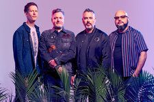 Barenaked Ladies Pay Tribute to Bob Seger at Detroit Area Concert