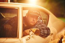 Luke Combs Lands First No. 1 Album With Record-Setting Week on Billboard 200 Chart