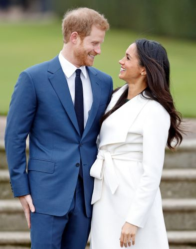 Grab a Crumpet and a Cup of Tea - Here's Where to Watch the Royal Wedding!