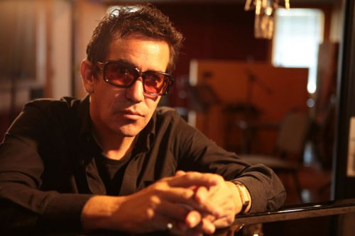 Changed by Circumstances: An Interview with A.J. Croce