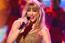 Swifties Can't Get Enough of Taylor Swift's 'Christmas Tree Farm': 'Made My Heart Melt'