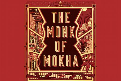 Dave Eggers' 'The Monk of Mokha' Is a Little Too Carefully Brewed