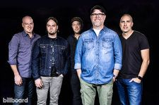 MercyMe Collects 15th No. 1 on Christian Airplay Chart With 'Grace Got You'