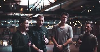 Anthem Lights What A Beautiful Name / Tremble Medley