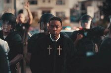 John Legend Releases Potent Video For Politically-Charged 'Preach': Watch