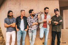 Old Dominion's Matthew Ramsey Details Why They're Only 'Starting to Accept' Their Chart-Topping Success