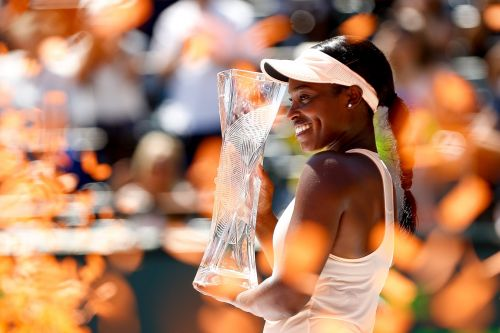 Here's Everything You Need to Know About Tennis Superstar Sloane Stephens