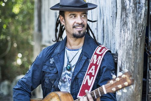 Michael Franti and Spearhead Continue to Retaliate with Radical Love on 'Stay Human Vol. II'