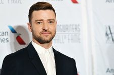 Justin Timberlake Speaks Out on 'Lapse in Judgment' Following Co-Star PDA