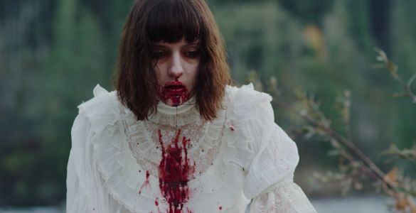 Foie Gras' Droney New Single Simmers With Bloody Foreboding