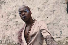 Nakhane Faces His Fears on Anohni-Assisted 'New Brighton': Watch