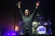 Ozzy Osbourne Cancels Australia, New Zealand, Japan No More Tours 2 Dates to Recover From Pneumonia