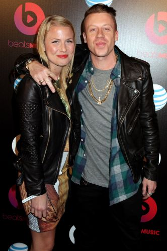 Surprise! Macklemore Is a Dad Again to a Sweet Baby Girl