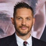 God Bless Us, Everyone, Tom Hardy Is Going to Star in A Christmas Carol
