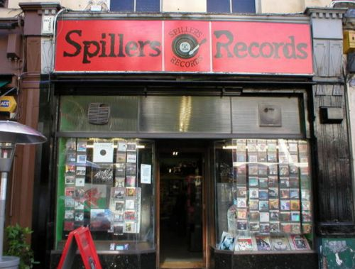 World's oldest record store bans Morrissey's music