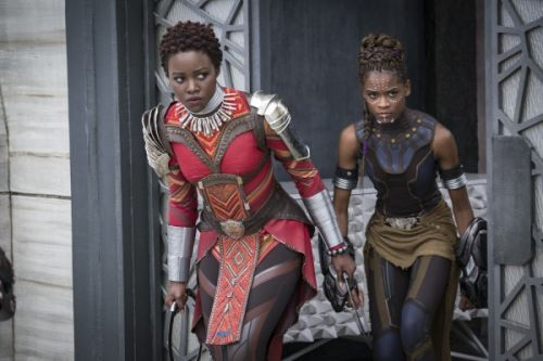 'Black Panther' Was Great Because of Women, But Its Soundtrack Sidelined Them