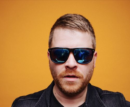 El-P Announces Solo-Album Reissue Series
