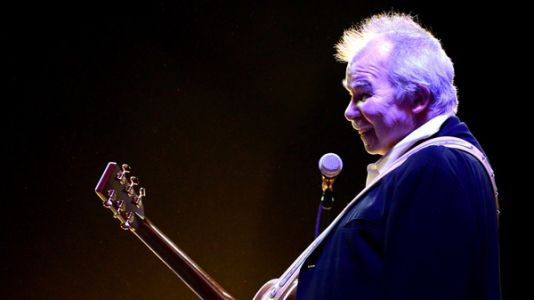 John Prine, Revered Nashville Songwriter, Dies At 73 From COVID-19 Complications