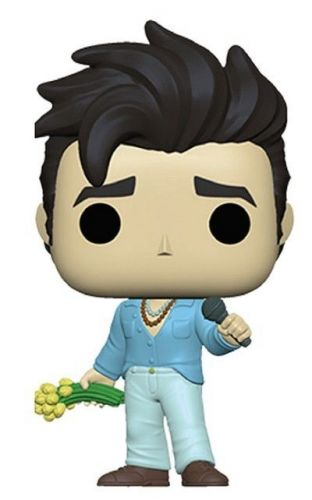 Shoplifters of the world unite: There's a Morrissey Funko POP!
