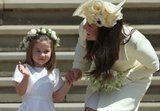 Kate Middleton's Wedding Hair Is the Epitome of Easy, Breezy Spring Beauty