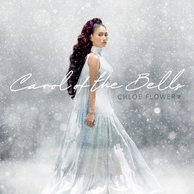 """Chloe Flower Brings Old Hollywood Glam In New Holiday Music Video """"Carol Of The Bells"""" - Out Now"""